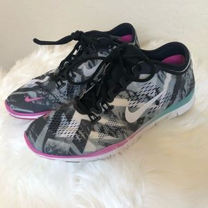 Nike Free 5.0 Size 6.5